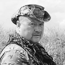 Костянтин Машовець