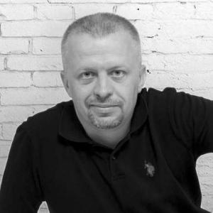 Олександр Куберський