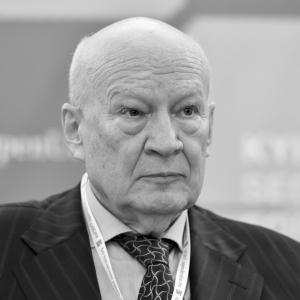 Владимир Горбулин - автор книги Мой путь в зазеркалье