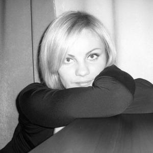 Олександра  Яворівська