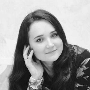Олена Бабкіна